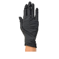 Gloves -black-